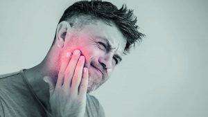Ευαίσθητα δόντια