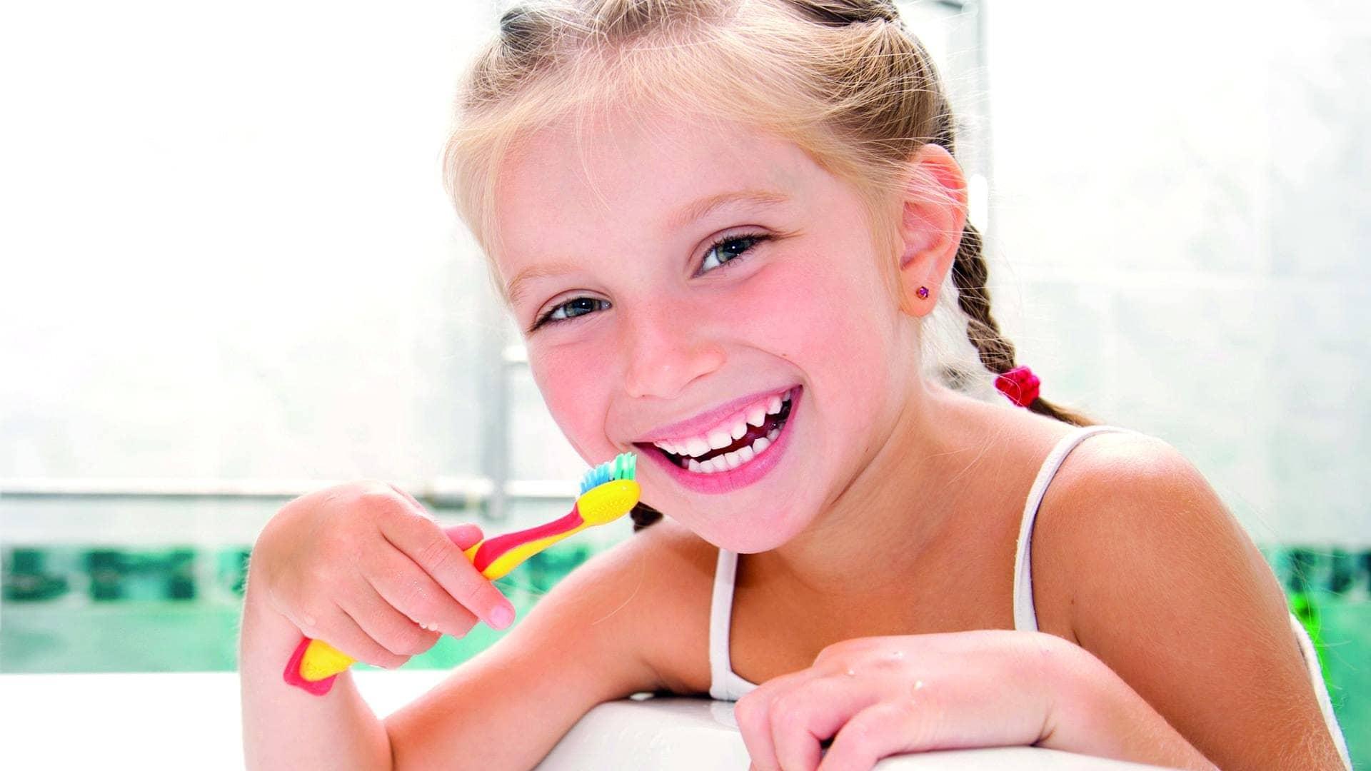 Παιδοδοντιατρική - Παιδιατρική Οδοντιατρική