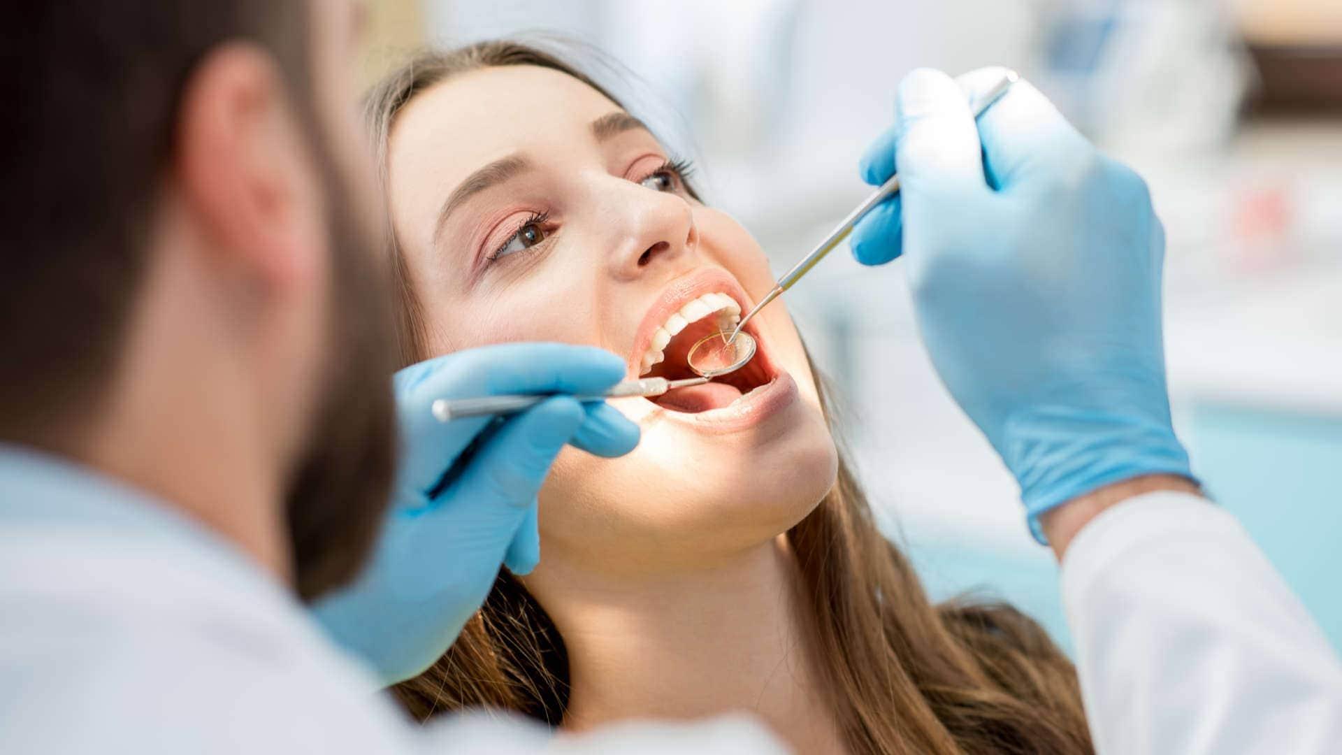 Προληπτική Οδοντιατρική | Αdvanced Dental Clinics